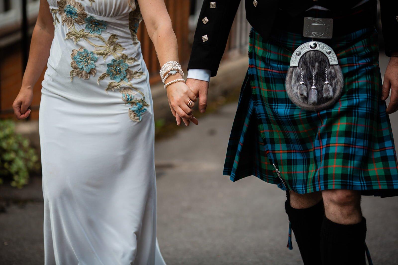 Beautiful Tylney Hall Wedding | Laura & Innes 54