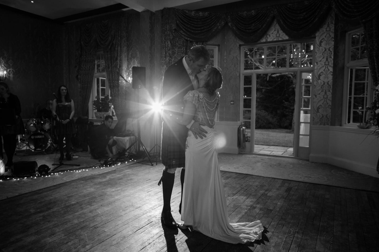 Beautiful Tylney Hall Wedding | Laura & Innes 55