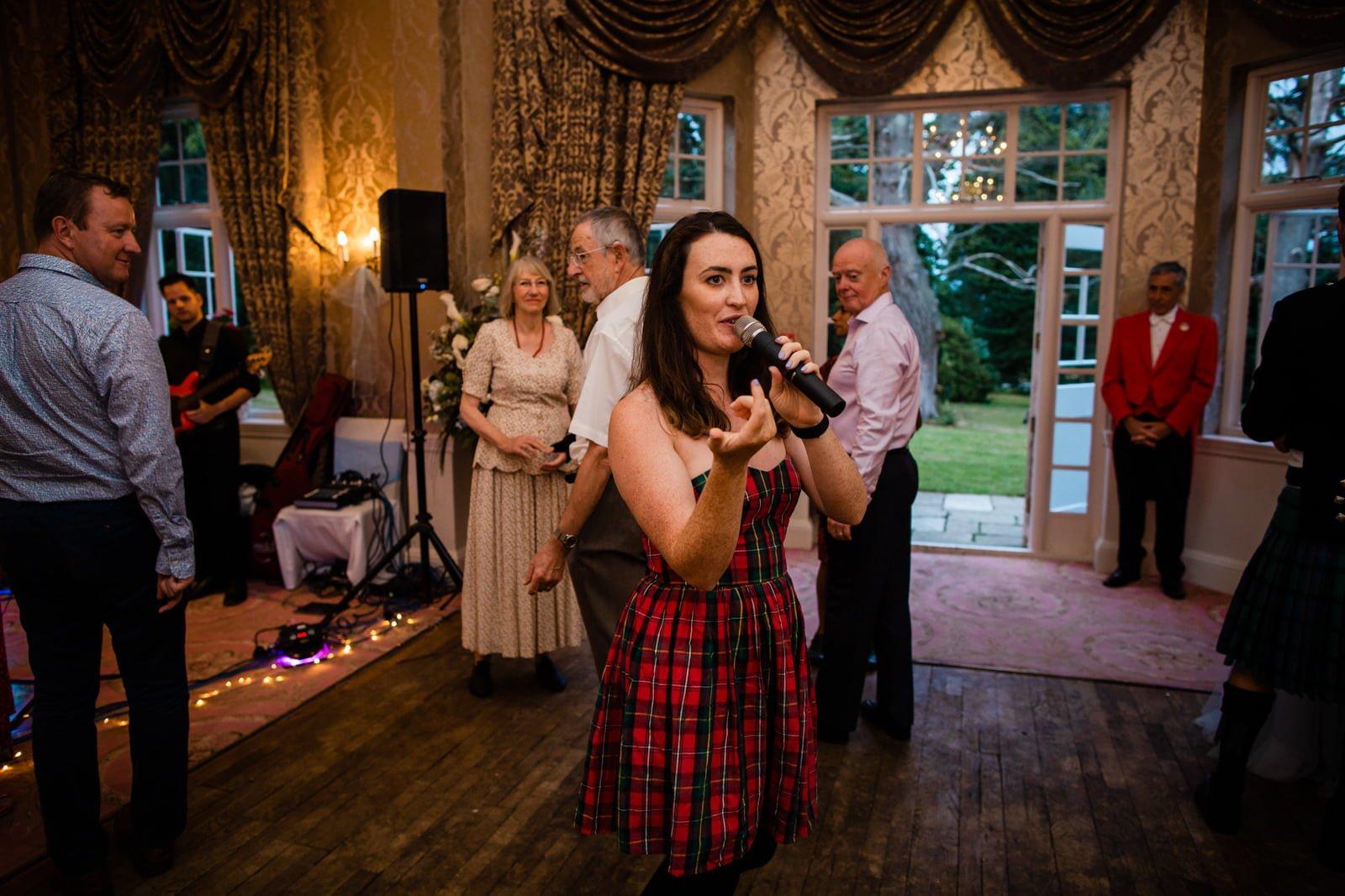 Beautiful Tylney Hall Wedding | Laura & Innes 59