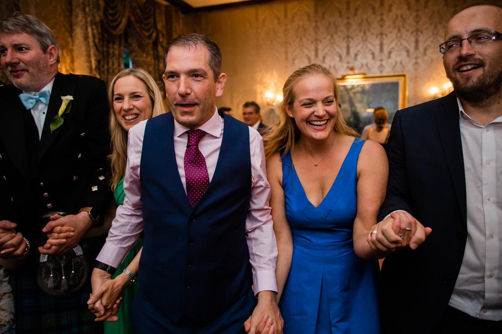 Beautiful Tylney Hall Wedding | Laura & Innes 60