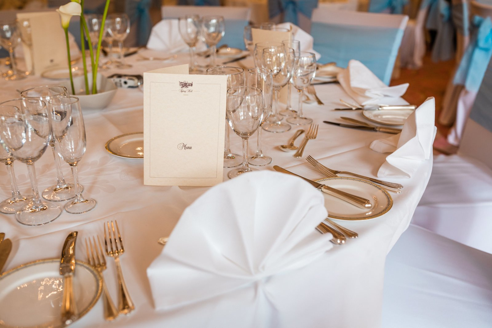 Beautiful Tylney Hall Wedding | Laura & Innes 37