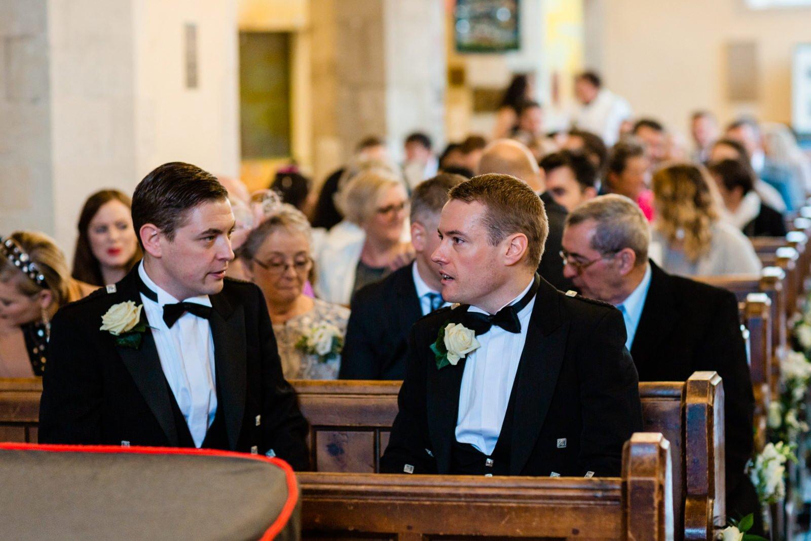 Glamorous Tylney Hall Wedding Photos | Hayley & Stephen 119
