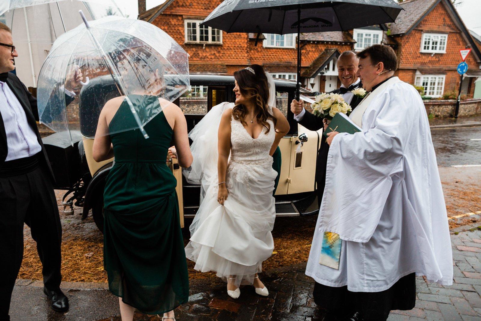 Glamorous Tylney Hall Wedding Photos | Hayley & Stephen 121