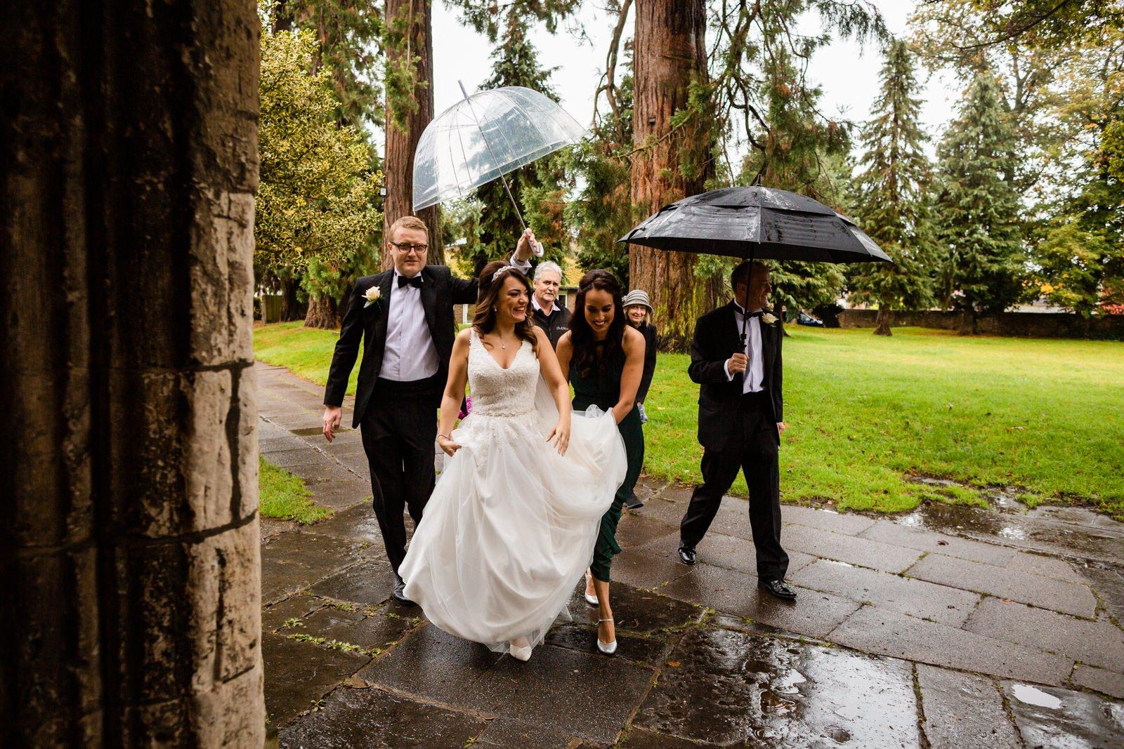 Glamorous Tylney Hall Wedding Photos | Hayley & Stephen 123