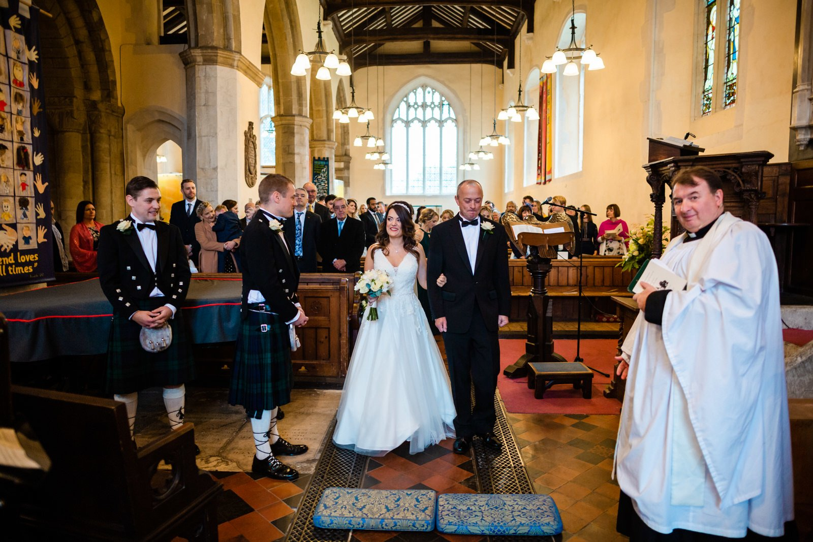 Gorgeous Tylney Hall Wedding Photos | Hayley & Stephen 28