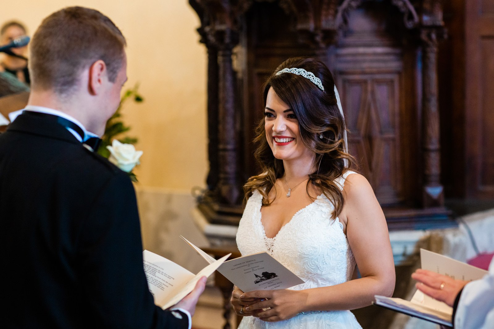Gorgeous Tylney Hall Wedding Photos | Hayley & Stephen 29