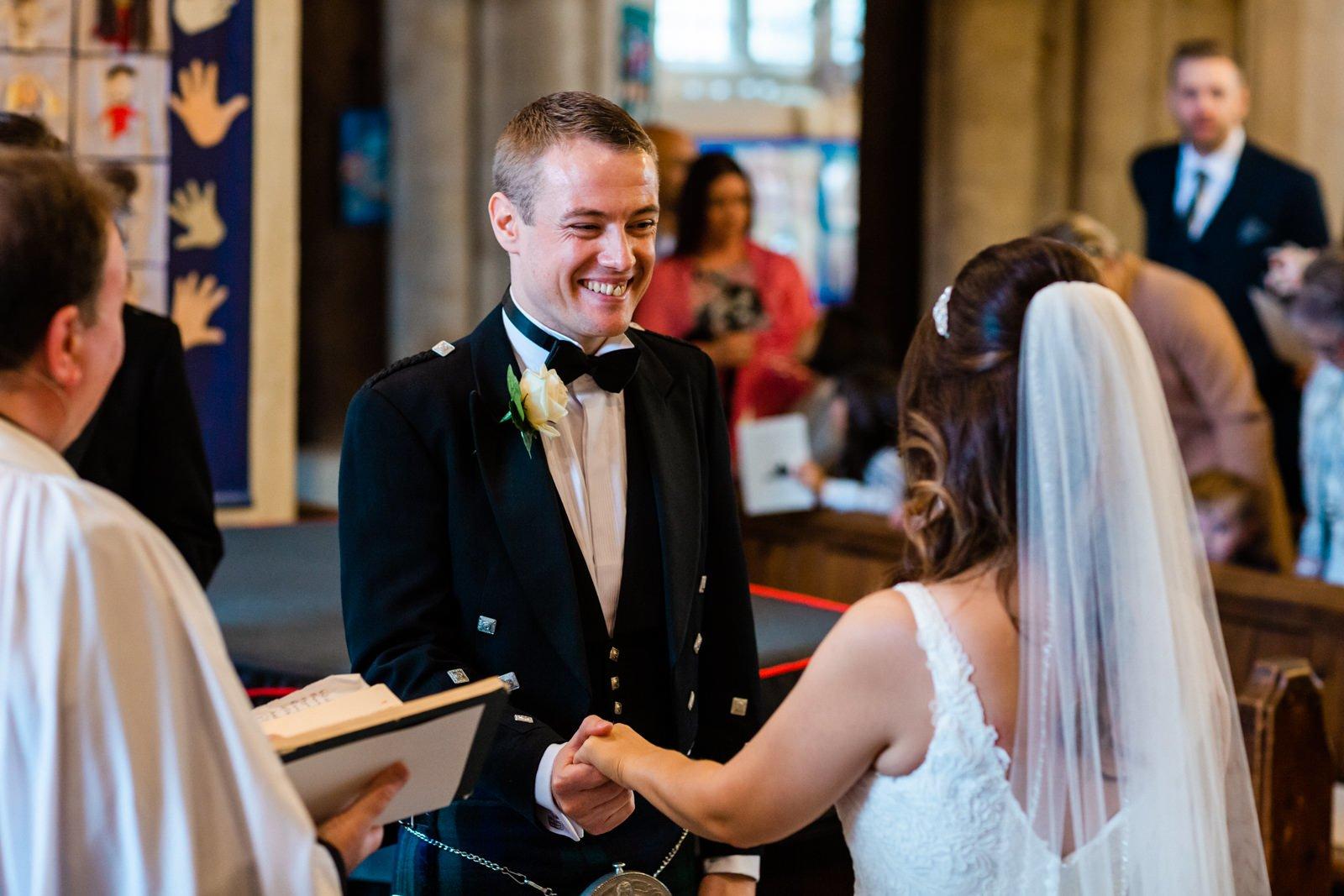 Glamorous Tylney Hall Wedding Photos | Hayley & Stephen 130