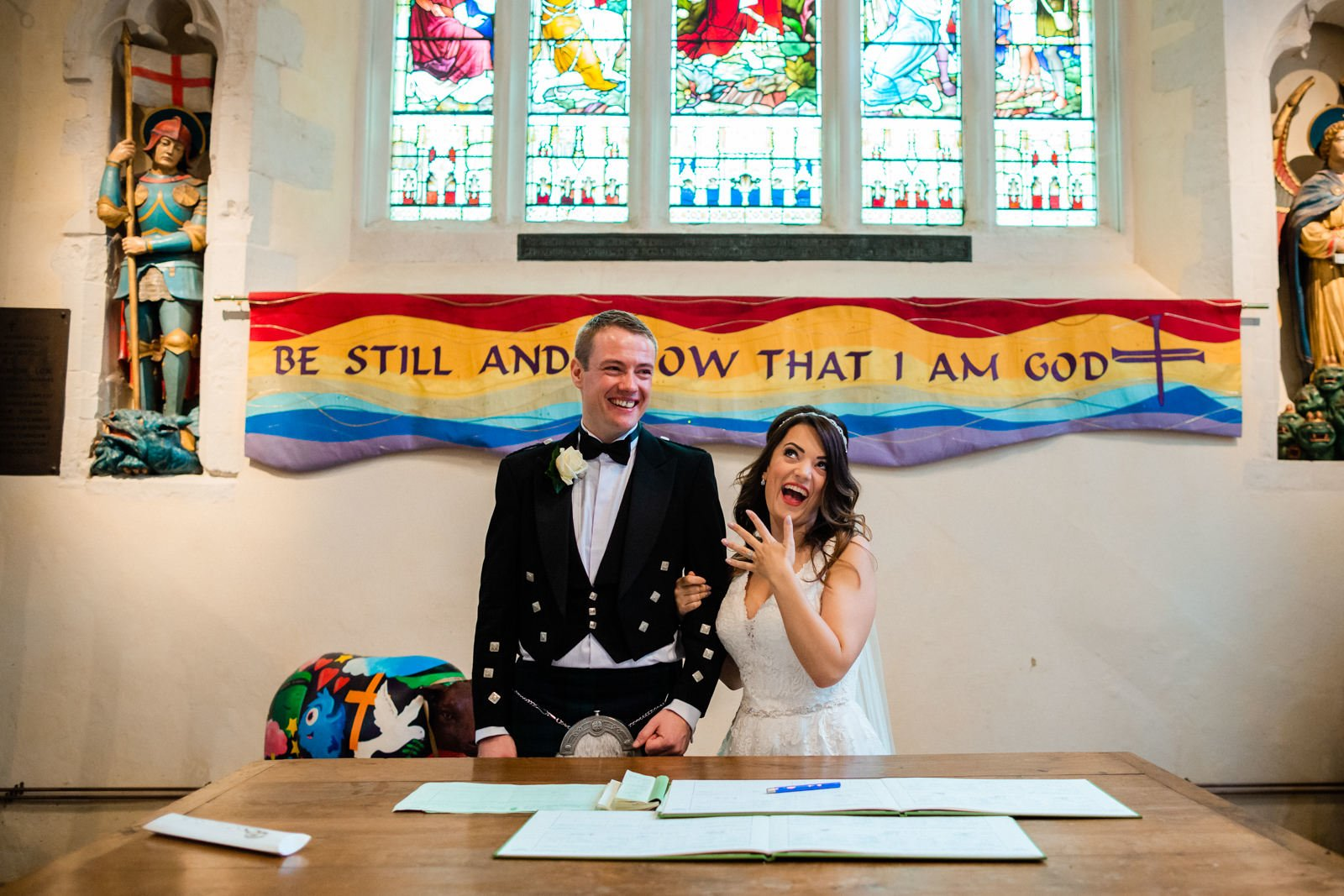 Glamorous Tylney Hall Wedding Photos | Hayley & Stephen 135