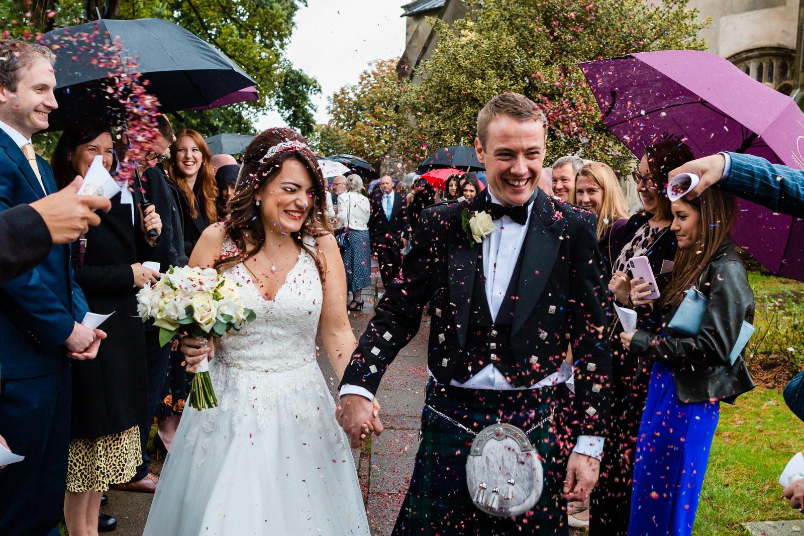 Glamorous Tylney Hall Wedding Photos | Hayley & Stephen 137