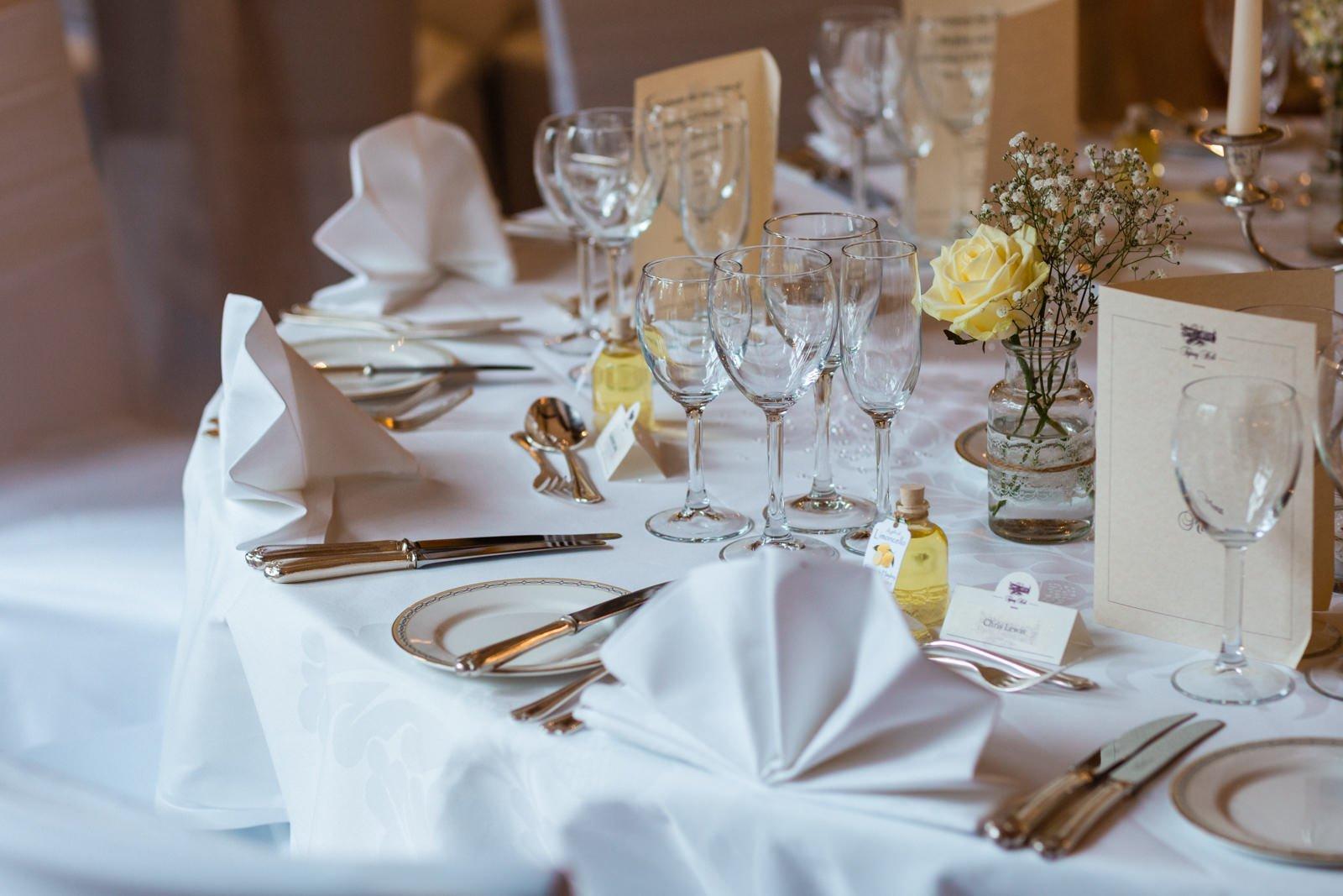 Glamorous Tylney Hall Wedding Photos | Hayley & Stephen 139