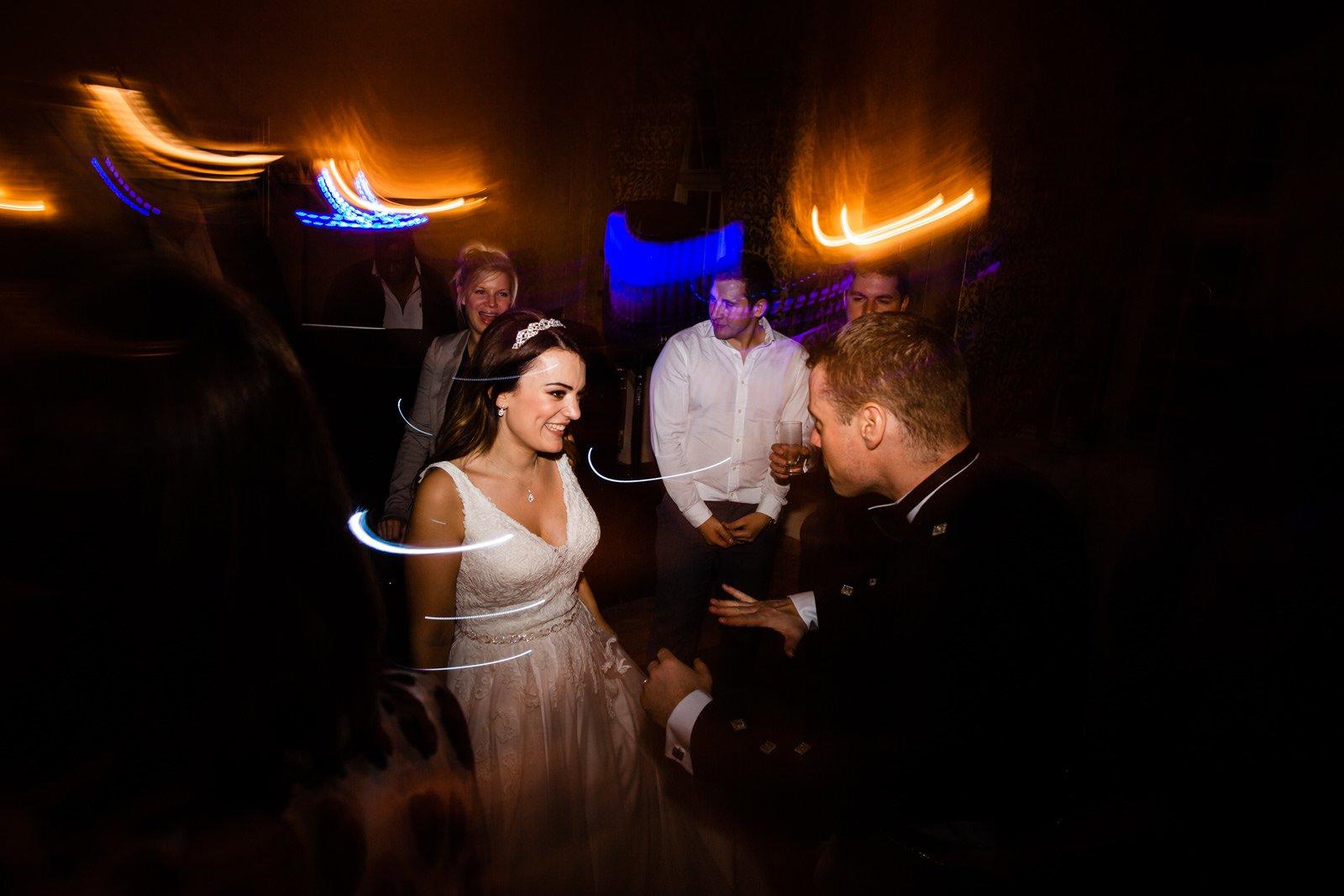 Glamorous Tylney Hall Wedding Photos | Hayley & Stephen 157