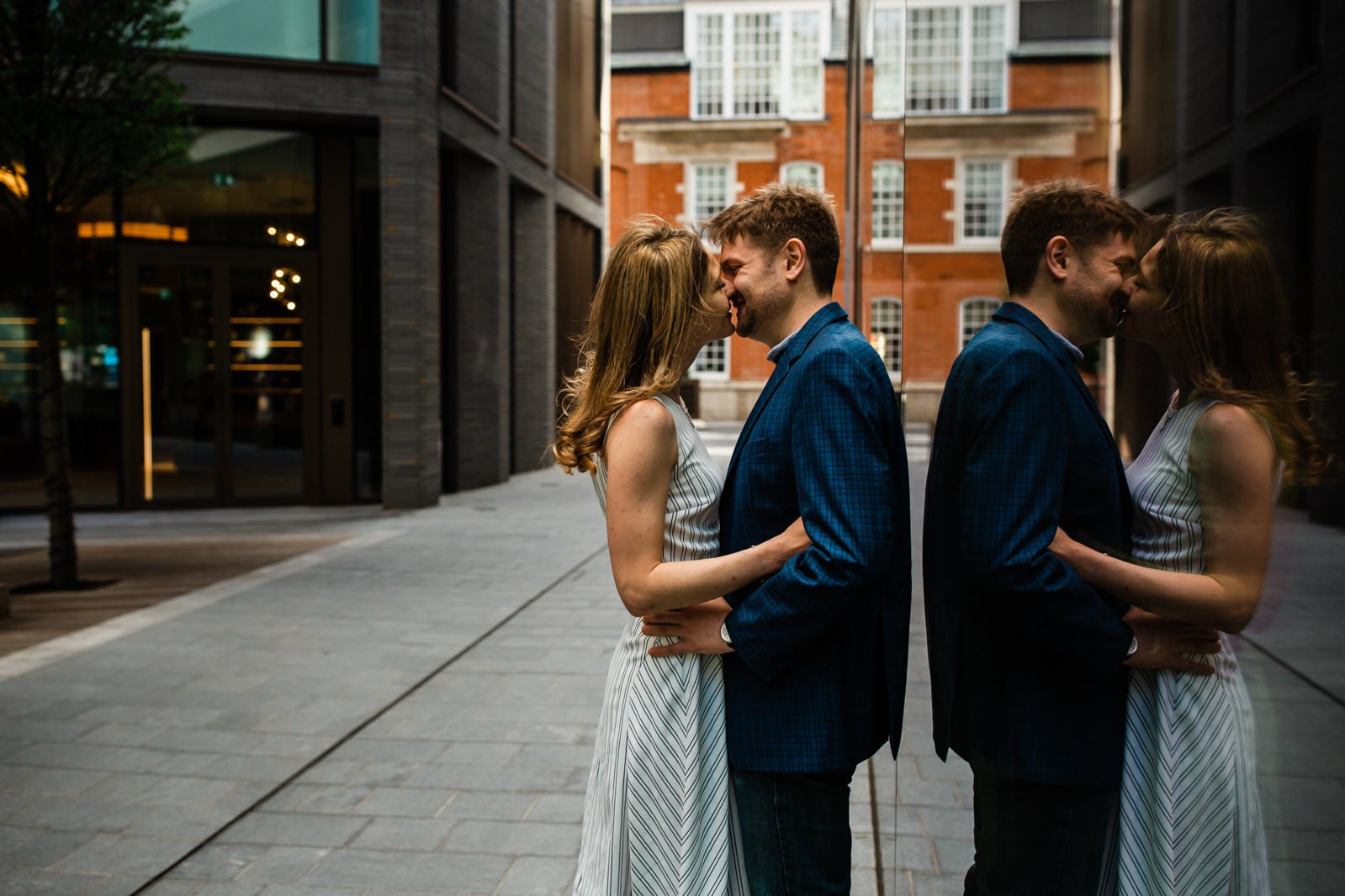 What to wear to your engagement session? 2