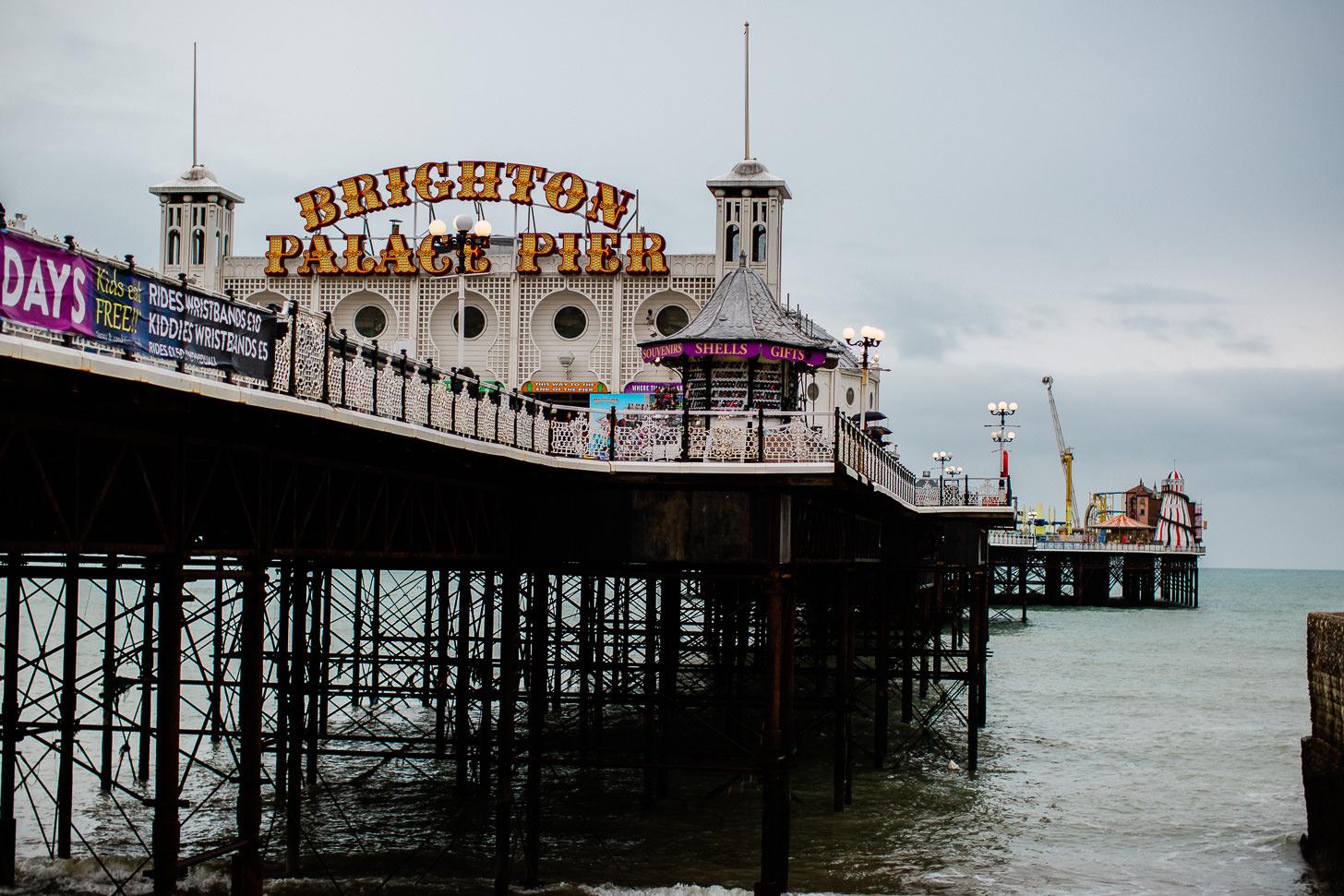 Sam Hurd Workshop in Brighton 5
