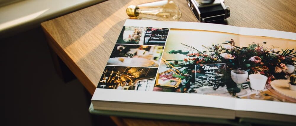 5 Reasons why you should invest in wedding albums 29