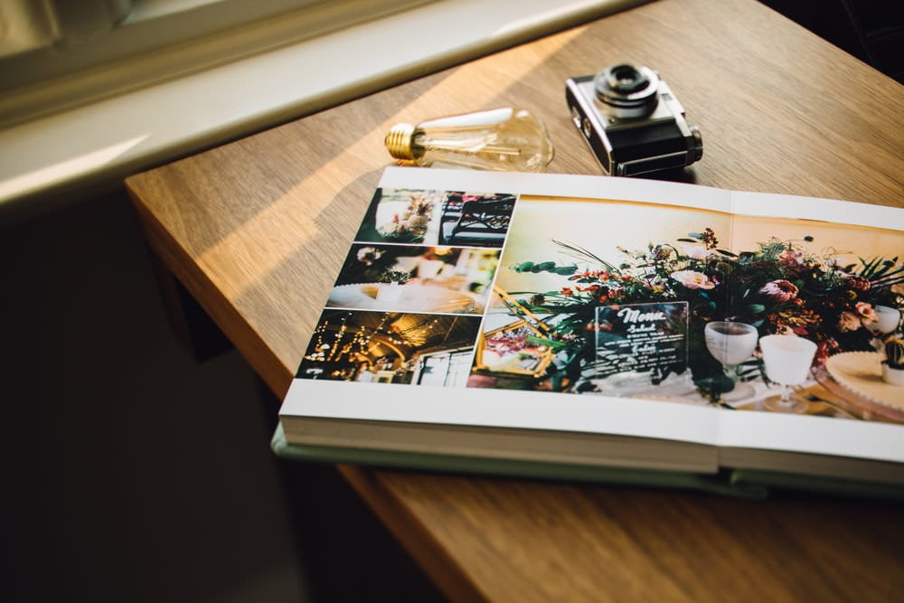 5 Reasons why you should invest in wedding albums 2