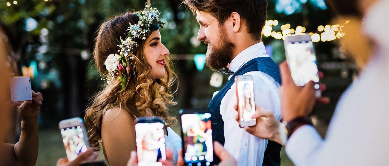 The Unplugged Wedding