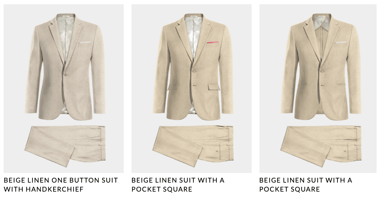 groom suit styles